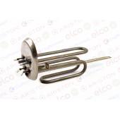 Нагревательный элемент (ТЕН) 1000+1500 W 230 V(к бакам ABS PRO ECO INOX 30-100 л.) 65150870