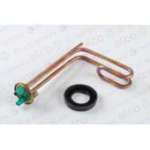 Нагревательный элемент (ТЕН) 1500 W,220-240 V (к бакам Andris Lux 30) 65114894