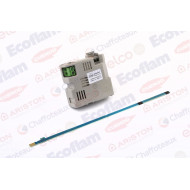 Термостат к водонагревателям PRO1 ECO , BLU1 ECO 65116559