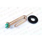 Нагревательный элемент (ТЕН) 1500 W,220-240 V (к бакам NTS 50-100л.) 65111790