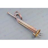 Нагревательный элемент (ТЕН) 1500 W 230 V (к бакам ABS VLS EVO 30-100 л.) 65180069