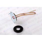 Нагревательный элемент (ТЕН) 1500 W 230 V (к бакам ABS VLS EVO INOX 30-100 л.) 65152903-01