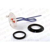 Нагревательный элемент (ТЕН) 1000 W 230 V (к бакам ABS VLS PW 30л.) 65152105-01